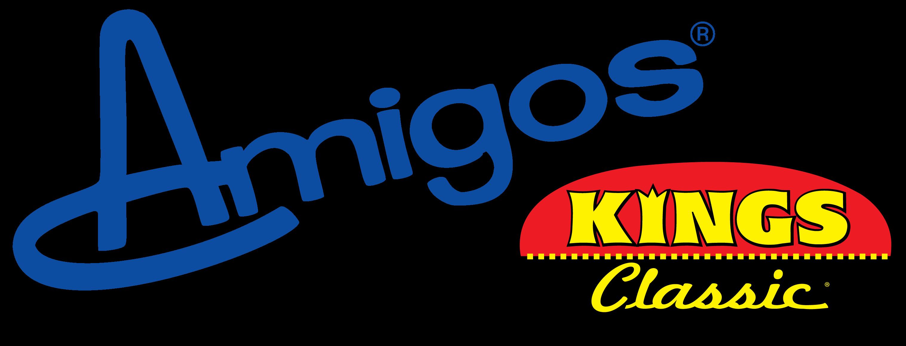 Amigos Hiring